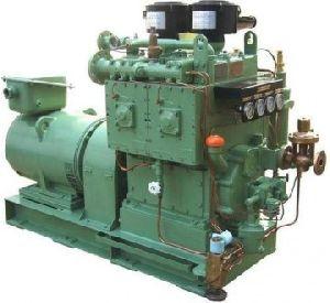 Marine Air Compressor 01