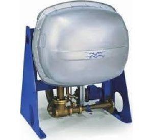 Marine Fresh Water Generator 02