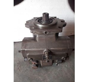 Marine Hydraulic Motor 01