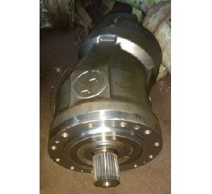 Marine Hydraulic Motor 02