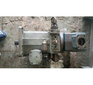 Marine Hydraulic Motor 03