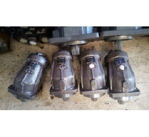 Marine Hydraulic Motor 09