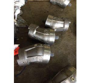 Marine Hydraulic Motor 10