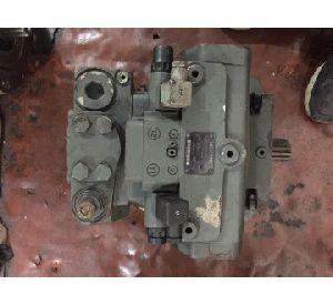 Marine Hydraulic Motor 11