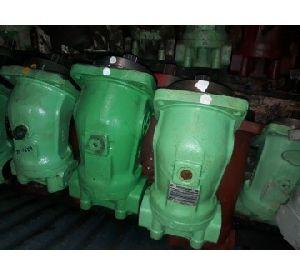 Marine Hydraulic Motor 12
