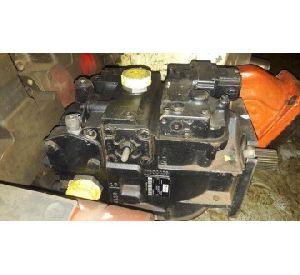 Marine Hydraulic Pump 03