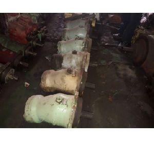 Marine Hydraulic Pump 07