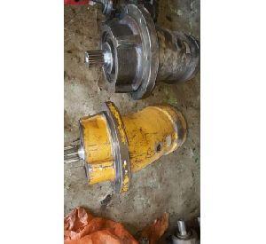 Marine Hydraulic Pump 08
