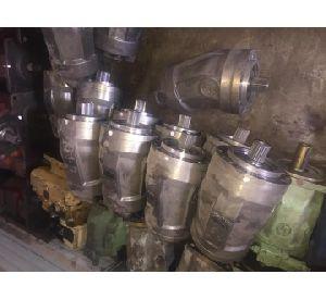 Marine Hydraulic Pump 11