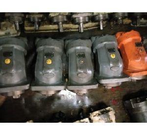 Marine Hydraulic Pump 12