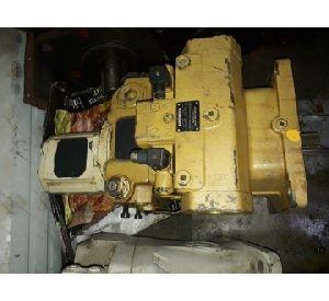 Marine Hydraulic Pump 17