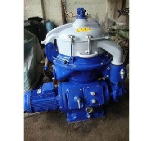 Marine Oil Purifier 04