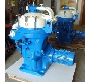 Marine Oil Purifier 06