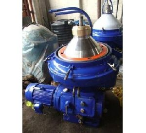 Marine Oil Purifier 10