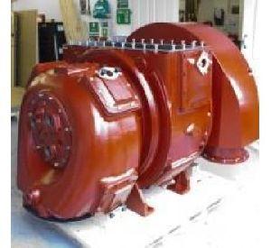 Reusable Marine Turbocharger 03