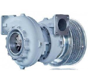 Reusable Marine Turbocharger 08
