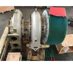 Reusable Marine Turbocharger