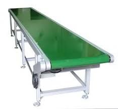 Belt and Roller Conveyor Systems