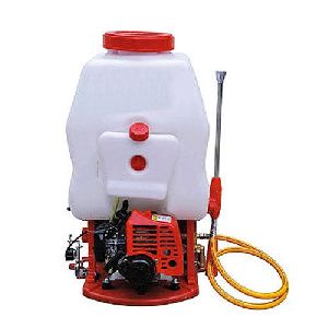 High Pressure Agricultural Sprayer
