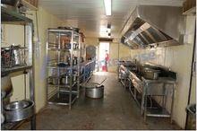 Kitchen Caravan