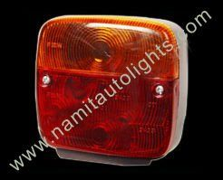 Tail Light For Truck
