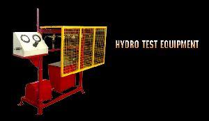 Hydro Test Equipment