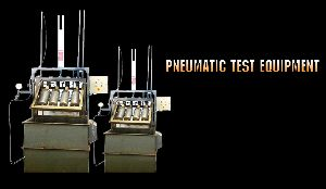 Pneumatic Test Equipment