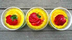 Alphonso Mango Flavour