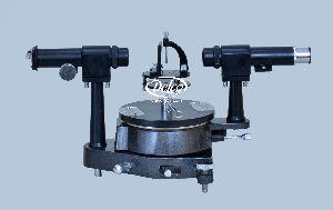 Intermediate Spectrometer