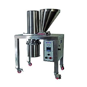 Lab Cone Mill R AND D MACHINE