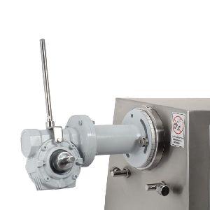 universal gear coating pan