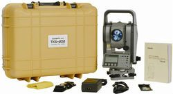Total Station - Manufacturers, Suppliers & Exporters in India