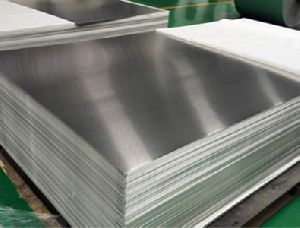 Aluminum Cold Rolled