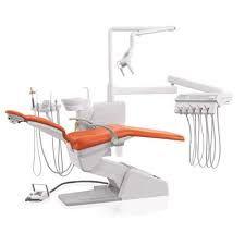 5834 Automatic Dental Unit