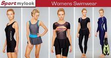 Swimwear For Adults