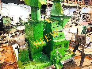 Aluminium Dross Impact Pulverizer