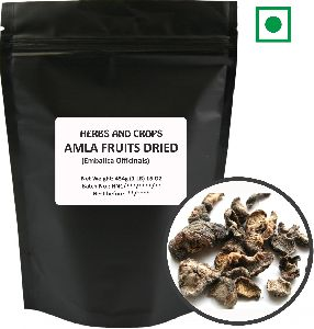 Amla Fruits Dried