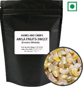 Amla Fruits Sweet