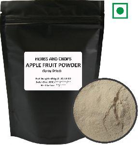 Apple Fruit Powder