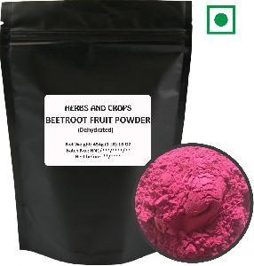 Beetroot Fruit Powder