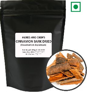 Cinnamon Bark Dried