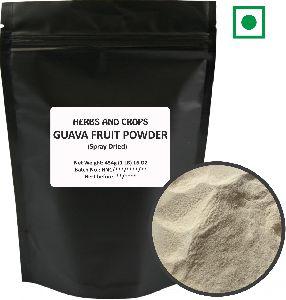 Guava Fruit Powder