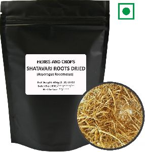 Shatavari Roots Dried