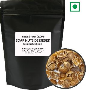 Soap Nuts Deseeded