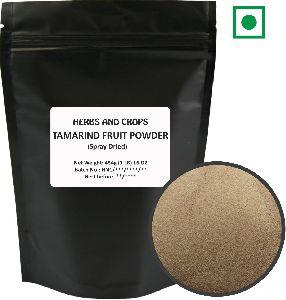 Tamarind fruit powder