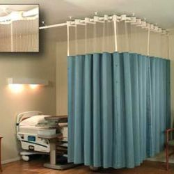 Hospital Curtains