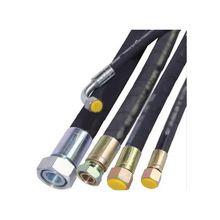 High Pressure Hydraulic Rubber Hoses Pipe