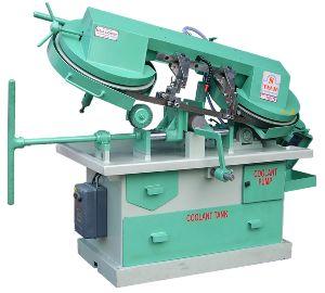 S Tech Metal Cutting Bandsaw Machine Sm175
