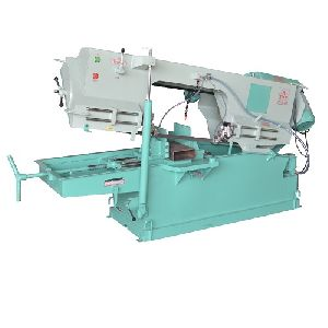 S Tech Metal Cutting Bandsaw Machine Sm400