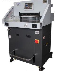 H520t Hydraulic Paper Cutting Machine
